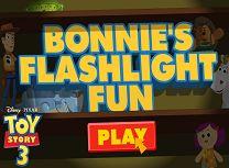 Cauta Jucariile cu Bonnie