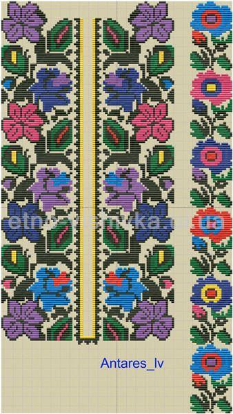 Вышиванка для мальчика. Схема PDF,xsd,dst,pes,jef купить в Львове в интернет магазине, цена - 200 грн. | Этническая детская одежда на ui.ua