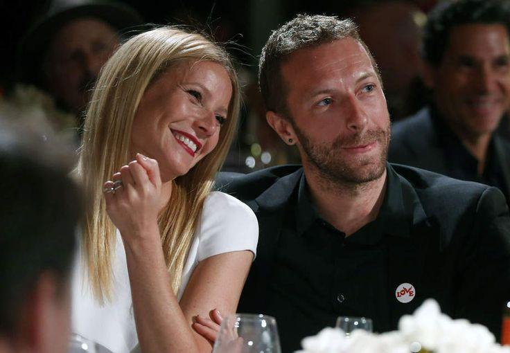 Gwyneth Paltrow et Chris Martin ont vécu mariés pendant 11 ans