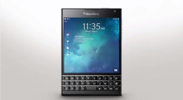 BlackBerry Passport Is Now Available in Italy - http://blackberryempire.com/blackberry-passport-now-available-italy/ #BlackBerry #Smartphones #Tech