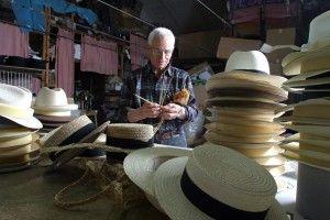 The Hat Museum of Montappone  I Cappelli di #Montappone, uno degli amori di #Fellini!