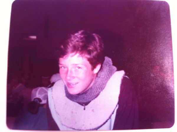 joellenk1 : Scott Weiland from STP in 8th grade at Kenston Middle School near Cleveland, OH http://twitpic.com/2xcbpw | Twicsy - Twitter Picture Discovery