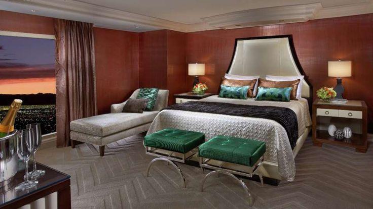 Penthouse Suite - Bellagio Las Vegas - Bellagio