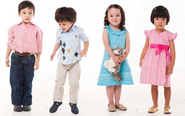 50s Clothing for Kids