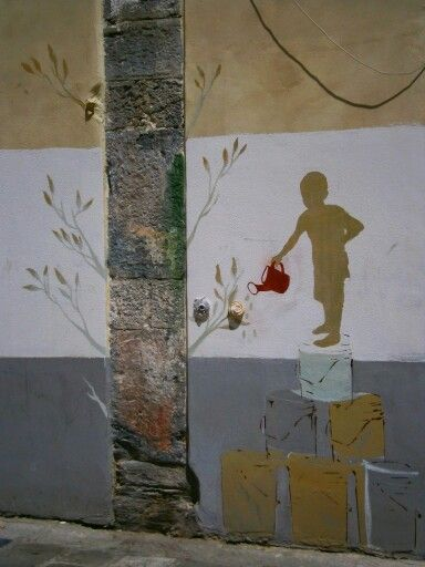 Futura piazza Don Gallo, Genova Centro Storico