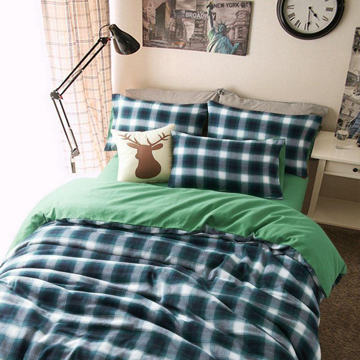 Versailles Blue Bedding Scandinavian Design Bedding Teen Bedding Kids  Bedding Part 51