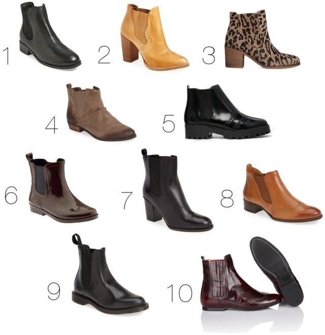 Comfy and Chic Boots for Fall: The Chelsea Boot - Wardrobe Oxygen