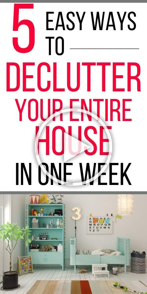 How To Declutter When Youre Overwhelmed By The Mess Decluttering Tips For Hoarders How To Declutter Your Home Wh Declutter Home Declutter Your Home Declutter
