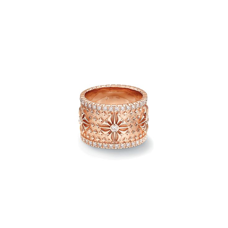 Shamballa Jewels Alliance Ring