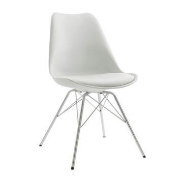 Salon chaise sixteen de fly pour aller avec la petite for Chaise ikea vilmar