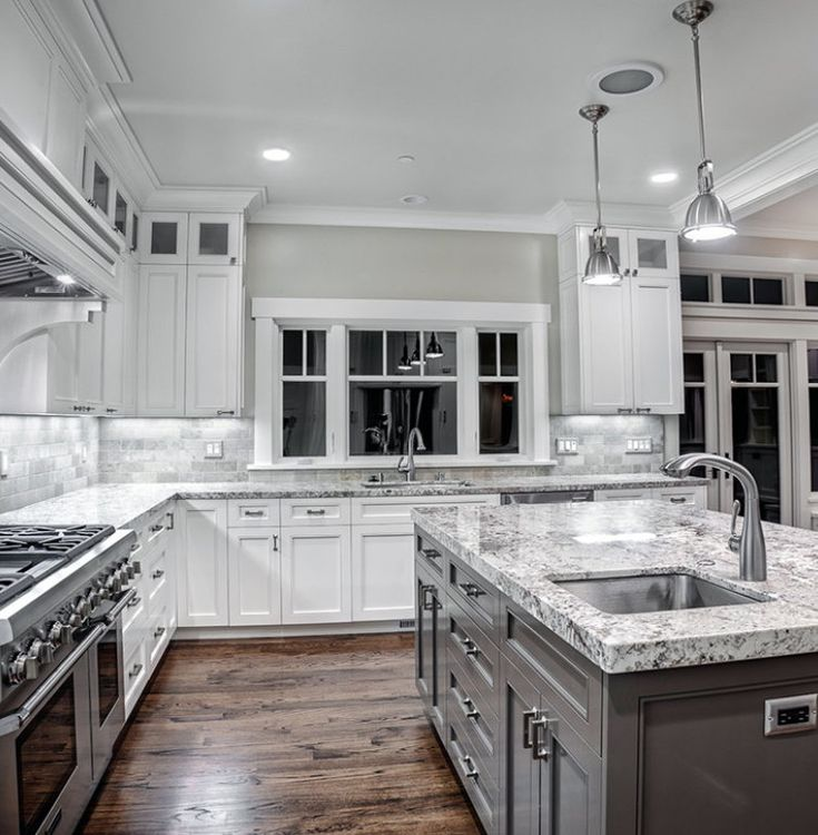 Best 28 Best Home Kitchen White Ice Granite Images On 400 x 300