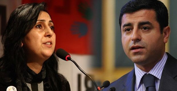 By Turkish Minute, Feb 21, 2017  A court in eastern Turkey has handed down a prison sentence of five months to jailed pro-Kurdish Peoples' Democratic Party (HDP) Co-chairperson Selahattin Demirtaş on charges of insulting the Turkish nation, repu