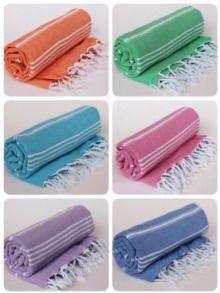 Handmade Turkish Peshtemal Towels