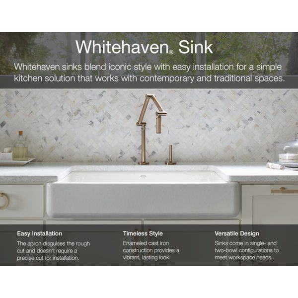 39++ Undermount apron front bathroom sink info