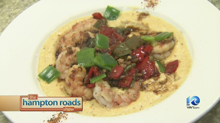 17 best images about cooking on the hampton roads show on for Lawrence s fish and shrimp