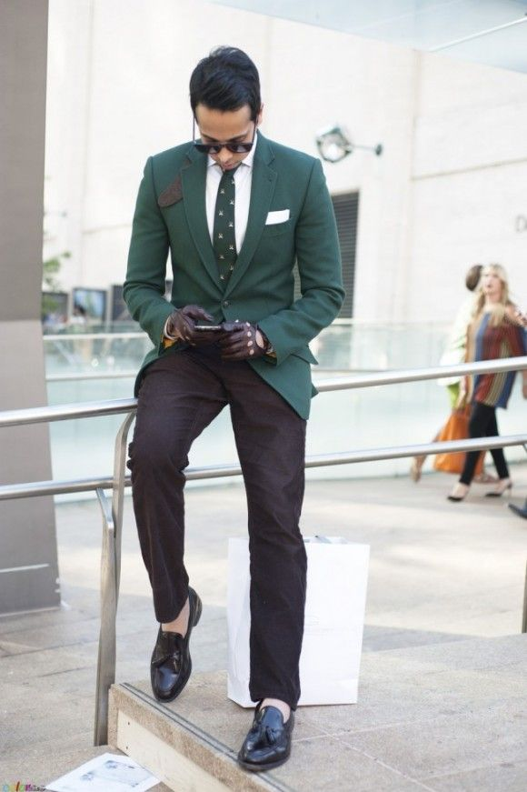 17 Best images about Green STYLE on Pinterest | Green jacket ...