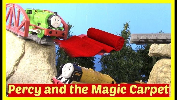 Thomas and Friends Accidents will Happen | Toy Train Videos | Thomas Toy...