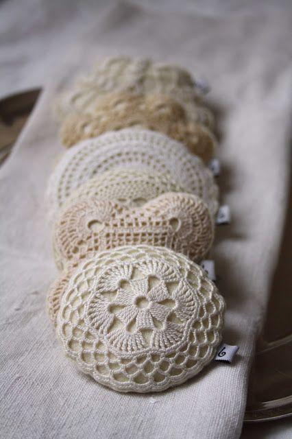 crochet piedras ganxillo crochet petit crochet crochet sachets crochet ...