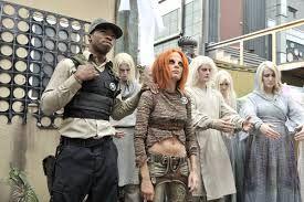 defiance tv series cast - Google Search