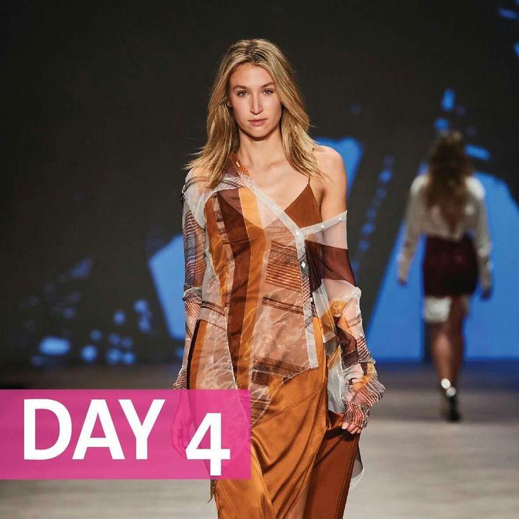 Telstra Perth Fashion Festival - photo by Stefan Gosatti