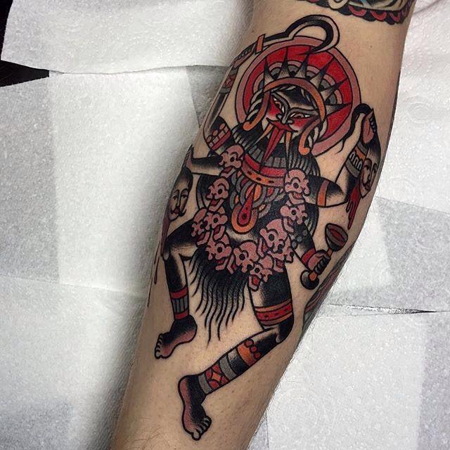 25 best ideas about kali tattoo on pinterest kali goddess kali ma and kali hindu. Black Bedroom Furniture Sets. Home Design Ideas