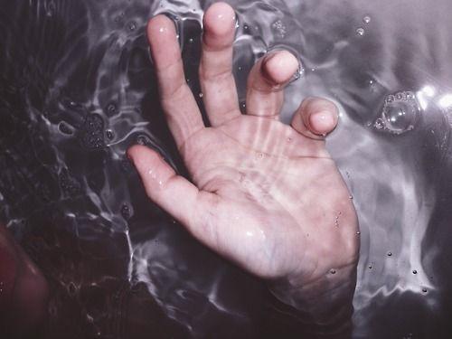 "*** Three Rivers Deep (book series) ""A two-souled girl begins a journey of self discovery..."" #Nature #threeriversdeep #Elemental #Devvi -- breezedblocks:  Untitled on We Heart It."
