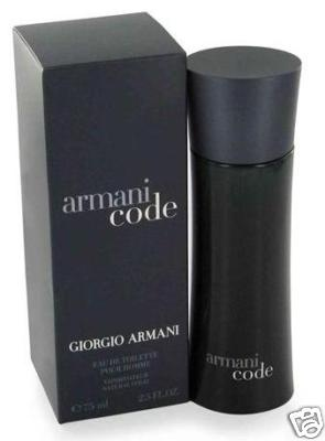 The best men's cologne ever! Glad when my hubby smells like this. Wifey knows best i might need to get him another bottle! Hubby is an Armani man:)
