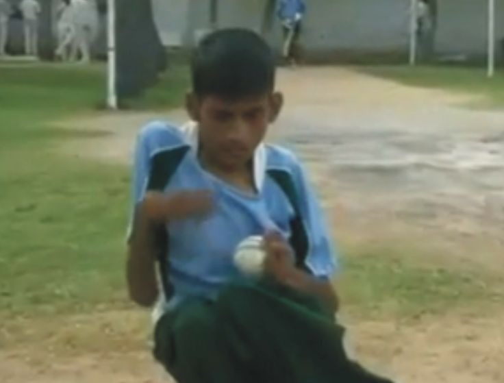 We can do Anything, Dedicated Peoples, Natural Disability, And Exciting Cricket.