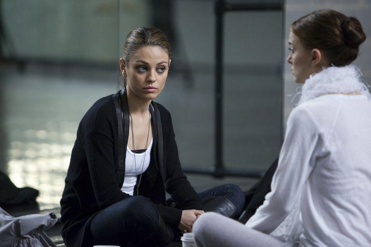 Mila Kunis & Natalie Portman - Black Swan