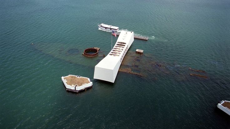Hawaii Insight: Planning ahead for a USS Arizona Memorial visit: Travel Weekly