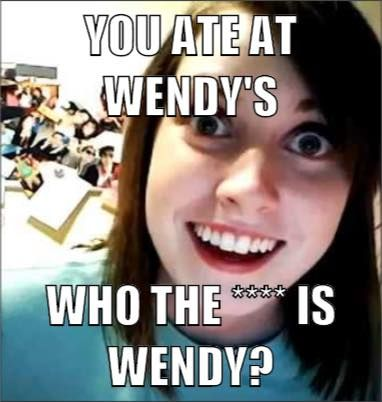 Overly attached girlfriend #OAG