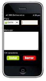 [Aporte] Enviar SMS gratis | Movilnet - Movistar - Digitel