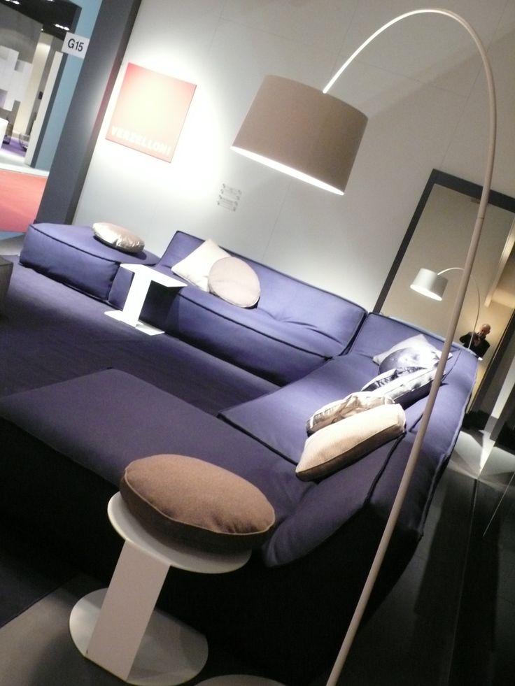 Purple Noe at Salone del Mobile 2009