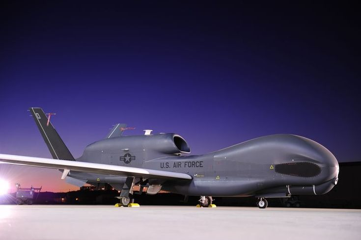 SAN DIEGO, Oct. 12, 2016 -- Northrop Grumman Corporation (NYSE:NOC) successfully flew an Optical Bar Camera broad-area synoptic sensor on an RQ-4 Global Hawk high altitude long endurance unmanned aircraft system (UAS), marking the first time the legacy U.S. Air Force camera has been flown on a high altitude unmanned aircraft. The Optical Bar Camera has provided panoramic and unalterable imagery for the warfighter, allies and governments.