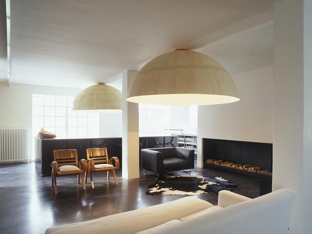 Eden Design - SPHERE Suspension Light