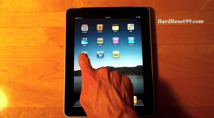 Apple iPad 3G Hard reset, Do you forgot your iOS mobile Password or PIN or Pattern, Here you can get recovery solutions for free.