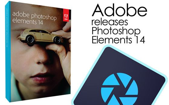 Check out the new features in Photoshop Elements 14