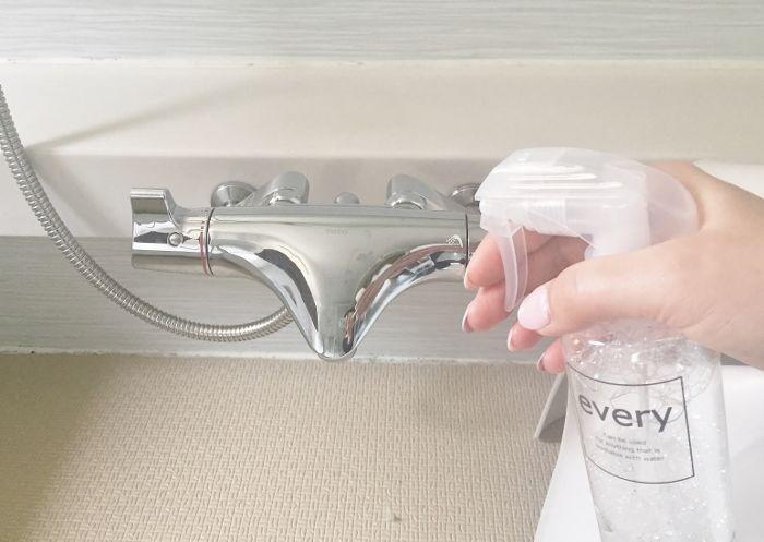 洗面台 浴室の頑固な水垢を落としたいなら 水垢 頑固な水垢 洗面台