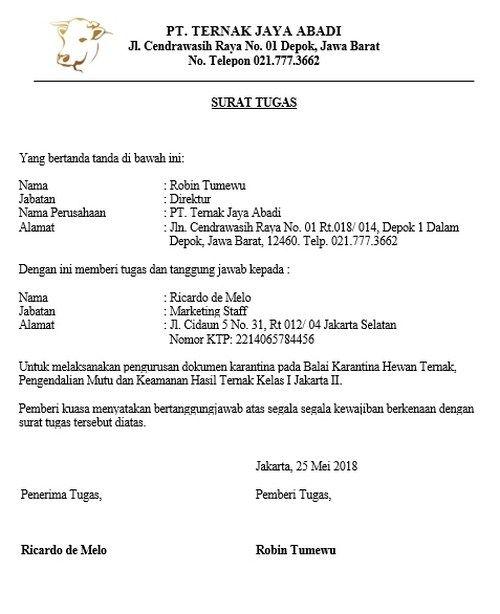 Surat Lengkap Contoh Surat Permohonan Kerjasama Sekolah Dengan Puskesmas Surat Sekolah Tanggal