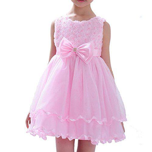 CM-CG Little Girls' Princess Bowknot Flower Lace Ruffled Party Dress 2Y CM-CG http://www.amazon.com/dp/B00OFTF2UU/ref=cm_sw_r_pi_dp_C.G2ub1EGPAQS