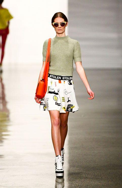 Runway: Fashion Quarterly Spring Edit - Fashion and Beauty NZ