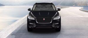 Jaguar F-Pace 2.0d RSport AWD Car Lease