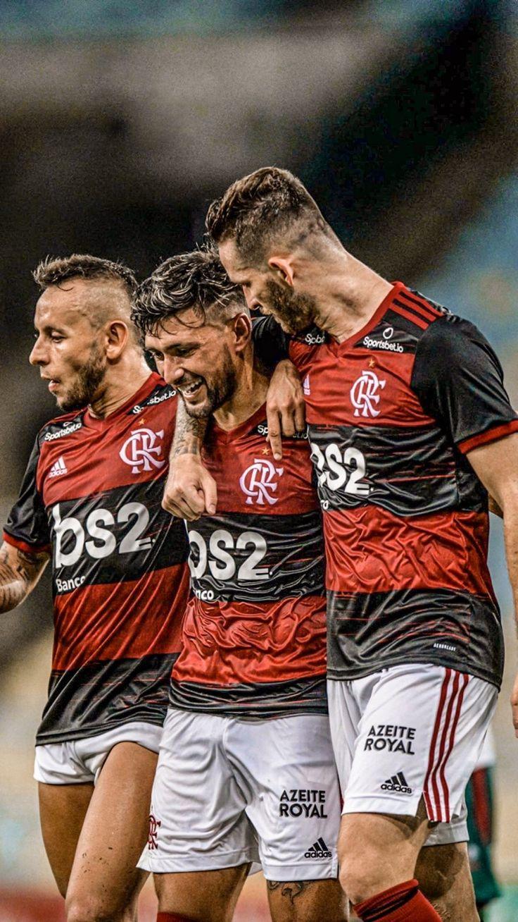 flalocks — Campeonato Carioca Taça Rio Flamengo x... in