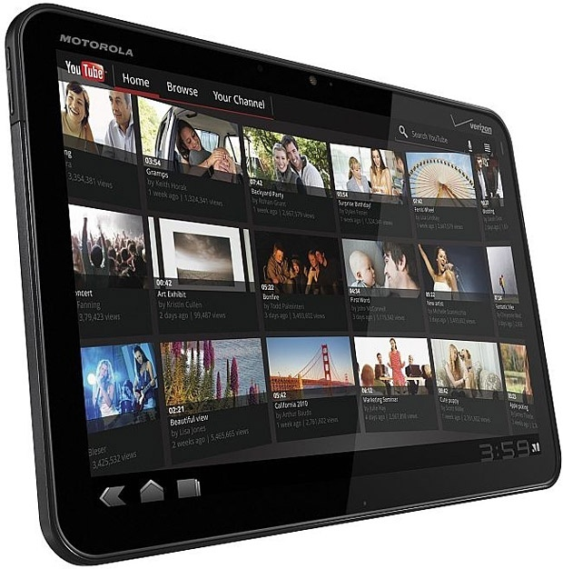 Morotola Xoom with Adobe Flash Support: Mr. Price, Xoom Tablet, Amazing Gadgets, New Technology, Apples, Android Tablet, Xoom Android, Motorola Xoom, Honeycombs