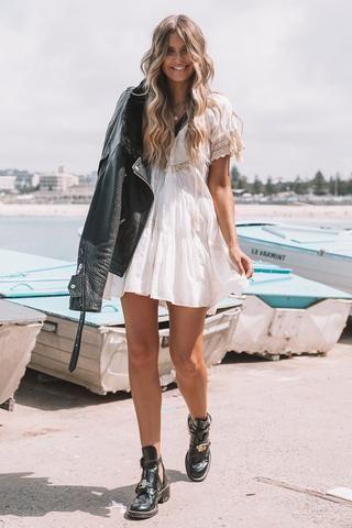 Cassidy Mini Dress