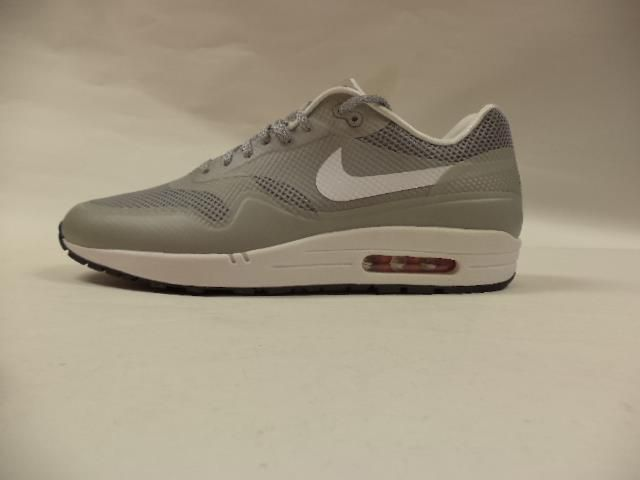 finest selection 77e5e bc9dc coupon code for new mens nike air max 1 fuse mttl silver wht red 543213 016
