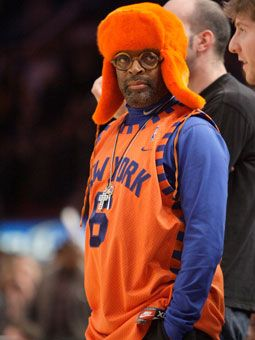 Spike Lee Delivers Epic Anti-Gentrification Rant