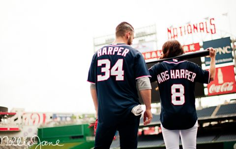 Washington Nationals 21 Year Old Bryce Harper Just Took The Most Emasculating…