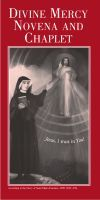 Divine Mercy — Pamphlets Page 2 | The Divine Mercy Message from the Marians of the Immaculate Conception