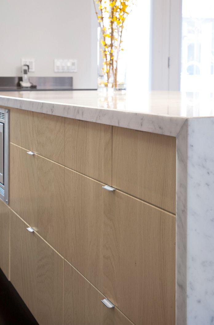 124 best Houten keukenfronten | Houtmerk.nl images on Pinterest ...